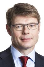 Geschäftsführendes Vorstandsmitglied der Berliner Steuergespräche RA Dr. Andreas Richter