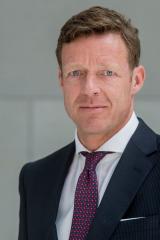 Geschäftsführendes Vorstandsmitglied  der Berliner Steuergespräche RA Berthold Welling