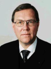 1. Vorsitzender des Beirates Prof. Dr. h.c. Rudolf Mellinghoff