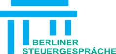 Logo Berliner Steuergespräche